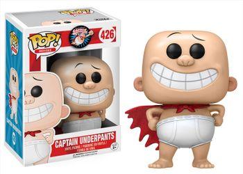 image de Captain Underpants