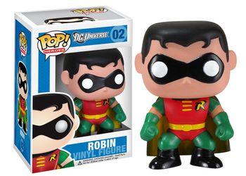 image de Robin (DC Universe)