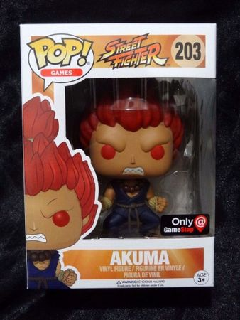 image de Akuma