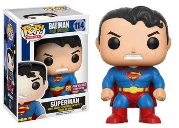 image de Superman (The Dark Knight Returns)