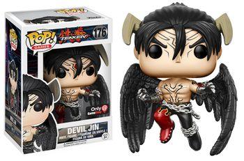 image de Devil Jin