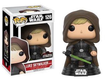 image de Luke Skywalker (Hood) [Celebration]