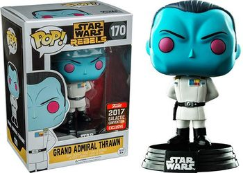 image de Grand Admiral Thrawn (Rebels) [Galactic Convention]