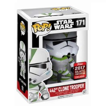 image de 442nd Clone Trooper [Galactic Convention]