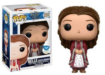image de Belle (Castle Grounds)