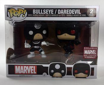 image de Bullseye & Daredevil (2-Pack)