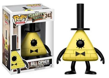 image de Bill Cipher