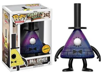 image de Bill Cipher (Space)