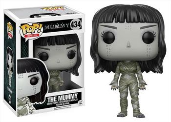 image de The Mummy (2017 Movie)