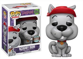 image de Scooby Dum #254 [Specialty Series]