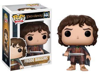 image de Frodo Baggins