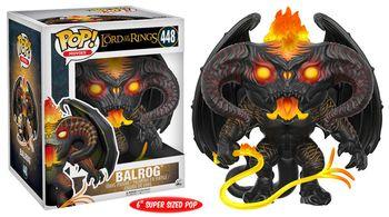 image de Balrog