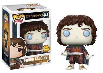 image de Frodo Baggins (Cursed)