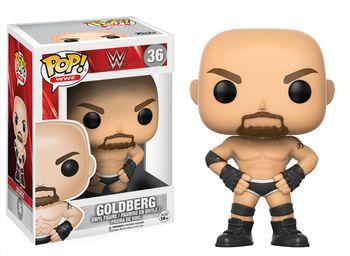 image de Goldberg
