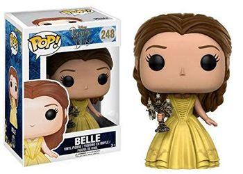 image de Belle (Candlestick)