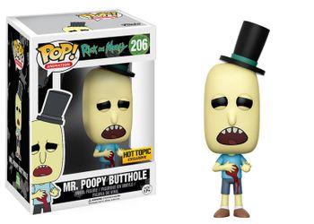 image de Mr. Poopy Butthole (Gunshot)