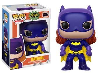 image de Batgirl (Classic 1966 TV)