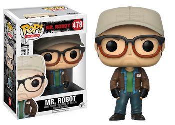 image de Mr. Robot