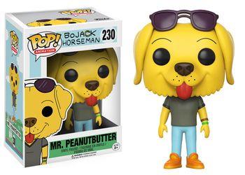 image de Mr. Peanutbutter