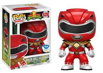 image de  Red Ranger (Dragon Shield)