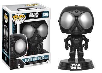 image de Death Star Droid (Black)