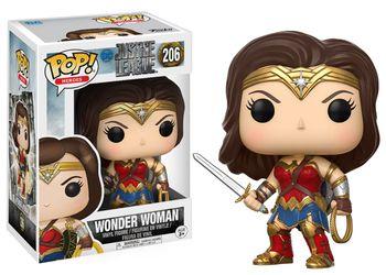 image de  Wonder Woman (Justice League)