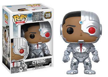 image de Cyborg (Justice League)