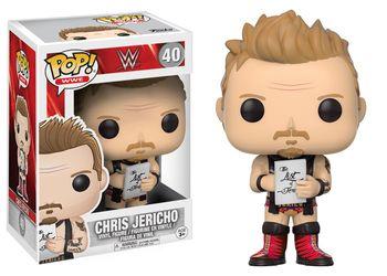 image de Chris Jericho
