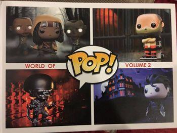 image de World of Pop!  Volume 2
