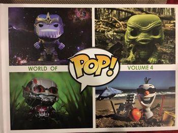 image de World of Pop!  Volume 4