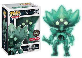 image de Crota (Glow in the Dark)