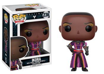 image de Ikora
