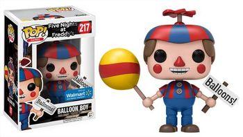 image de Balloon Boy
