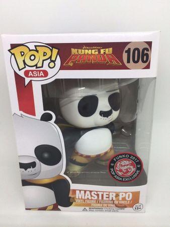 image de Master Po