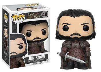 image de Jon Snow (King in the North)