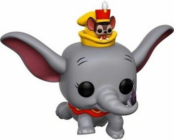 image de Dumbo with Timothy