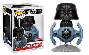 image de Vader's Tie Fighter
