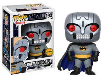image de Batman (Robot) (Full Metal Head)