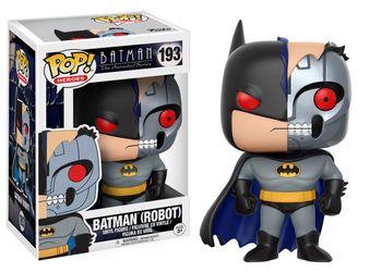 image de Batman (Robot)
