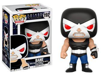 image de Bane (Animated Series)