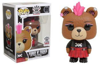 image de Furry N' Fierce