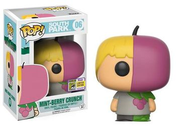 image de Mint-Berry Crunch [SDCC]