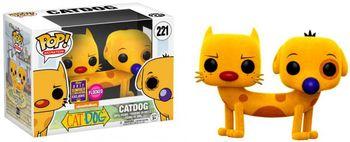 image de Catdog (Flocked) [Summer Convention]