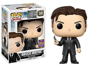 image de Bruce Wayne [Summer Convention]