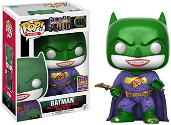 image de Batman (Joker) [Summer Convention]