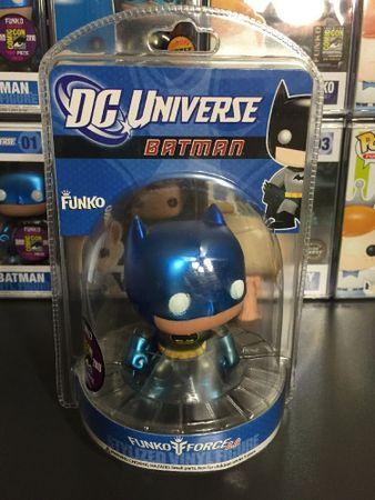 image de Batman (Blue - Metallic)