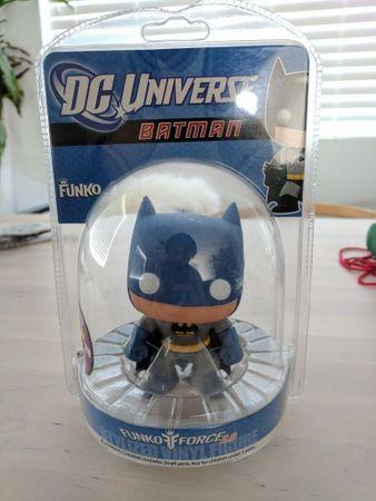 image de Batman (Blue)