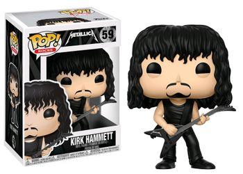 image de Kirk Hammett