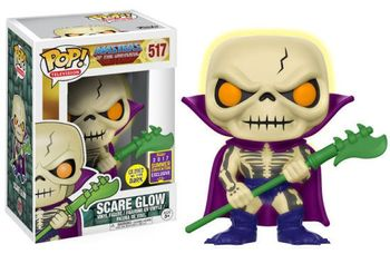 image de Scare Glow (Glow in the Dark) [Summer Convention]
