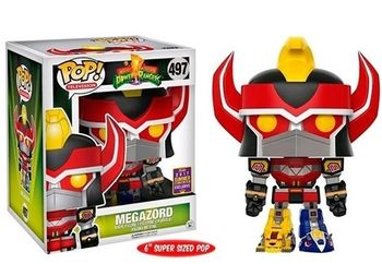 image de Megazord [Summer Convention]